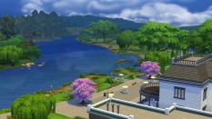 Еще немного пейзажей