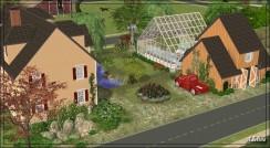 Дом фермера