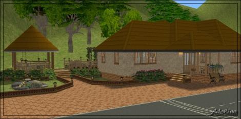 Жилой дом №3
