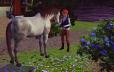 Принц с конем