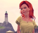 Дженни и маяк