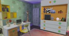 Комната Софии - 3