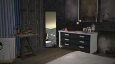 Квартира Агнессы. Спальня Агнессы - 4