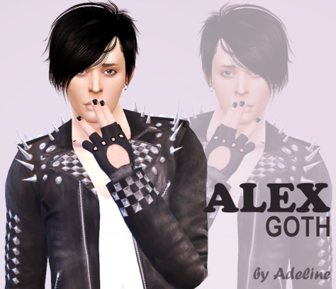 Александр Гот