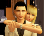 Даниэль и Яника 1