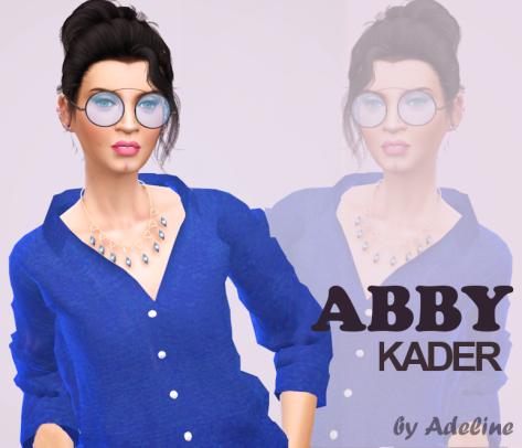 Abby Kader